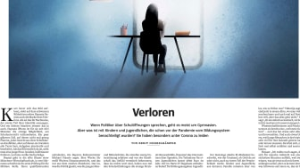 DEIN MÜNCHEN in einer Reportage der Sueddeutschen Zeitung