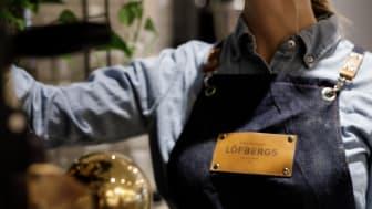 Löfbergs och Waynes Coffee i nytt samarbete