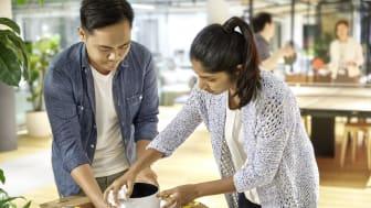 DHL Express avslöjar nästa tillväxtvåg inom e-handel