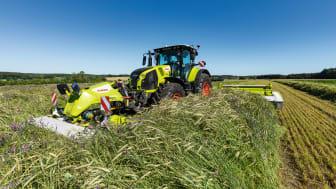 CEMOS för traktorer