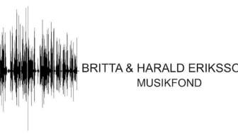Minnesfond möjliggör brett musikutbud i Lindesberg