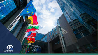 Trust in EU recovers following COVID-19 responses