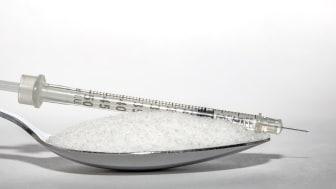 God effekt av diabetesvaccin