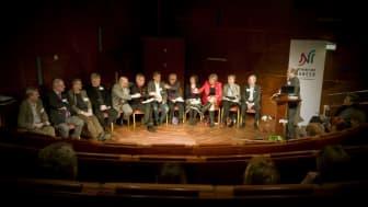 Politikerdebatt om patienträtt och orättvisor i vården på Världscancerdagen 2010