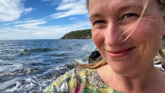 Tide Garnow, universitetsadjunkt i omvårdnad med inriktning mot psykiatri, blir nu Högskolan Kristianstads första doktorand i helt egen regi då hon ska forska på existentiell ensamhet och ledsenhet hos ungdomar.