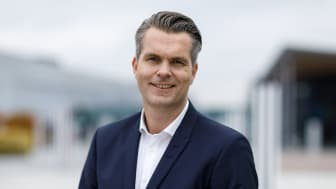 Tor-Arne Fosser - Executive Vice President of the Airline Ecosystem