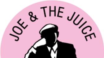 Joe & The Juice öppnar på Nordstan