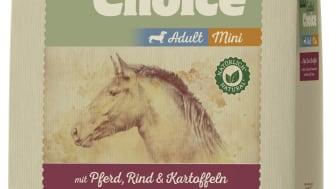 REAL NATURE Crafted Choice mit Pferd, Rind & Kartoffeln