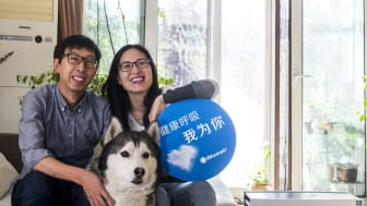 As China's 'Black Friday' Shopping Extravaganza Smashes Online Sales Record, Blueair Air Purifiers Rank Top Choice For Consumers