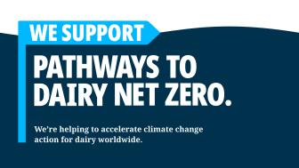 Arla underskriver global erklæring om at reducere klimapåvirkningen fra mælkeproduktion