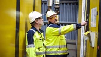 Industry park of Sweden, Kemira