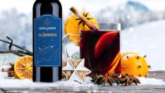 Herrljunga 1911 lanserar en värmande nyhet - Glühwein!