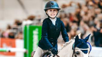 Jönköping Horse Show på Elmia