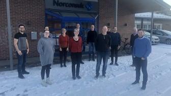 Norconsult kjøper A3 Arkitekter og dobler antall arkitekter ved Harstad-kontoret. Foto: Norconsult