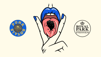 Punk Royale först ut på Royal Park Sthlm Bakficka