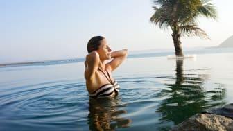 Januar er højsæson for sommerferieplanlægning