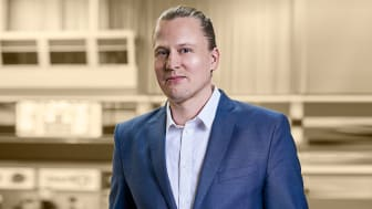 Sauli Silvonen is the first Country Manager Finland, when SolidSport open a historic first office outside Sweden.