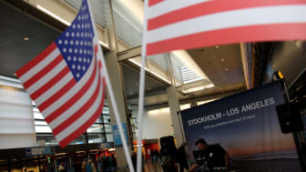 Connect Sweden om US preclearance under Almedalsveckan