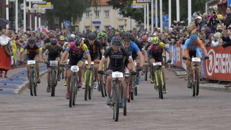 Segrare Cykelvasan 90 2019