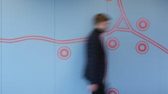 Trekantområdets image blandt erhvervsledere og borgere rykker
