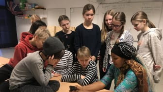 Deltag i CISUs Fotokonkurrence – Vis engagement