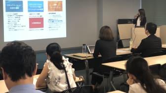 【レポート】京都銀行主催 グローバルPRセミナー『本社から海外に対して発信力を高めていくには』