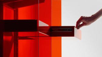 German Design Award Winner RGB von burgbad (Foto: Gerhard Kellermann; burgbad)