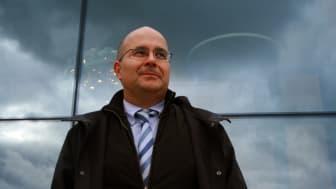 Giuseppe Grossi, professor i företagsekonomi inriktning offentlig styrning.