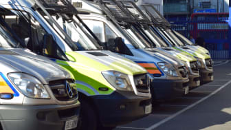 Met ramps up activity to tackle street robbery across London