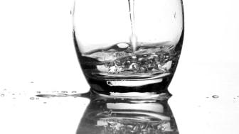 vattenglas 2