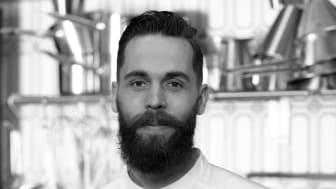 Tommy Eriksson, Gastronomisk ledare på Högberga Gård. Nu en del av Svenska Kocklandslaget.