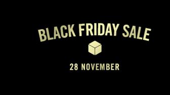 CDON Group rivstartar julhandeln med Black Friday