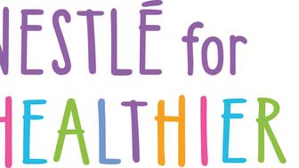 Kansainvälisen Nestlé for Healthier Kids -aloitteen tavoitteena on vuoteen 2030 mennessä auttaa 50 miljoonaa lasta ympäri maailman terveempään elämään.