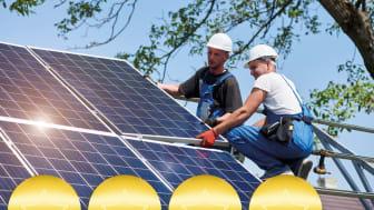 Ett poängsystem har tagits fram där byggaktörernas miljö- och hållbarhetsinsatser kan nå olika nivåer för sina prestationer.