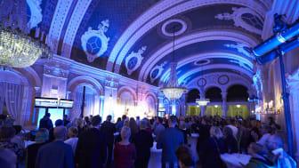 Nordisk Panorama Awards 2017 offentliggörs i år den 26 september på Awards Gala i Malmö