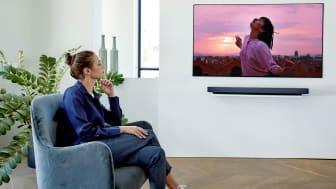 CES 2020: LG tager tv-oplevelsen til nye højder med nye OLED- og NanoCell-modeller