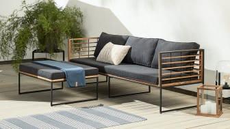 UGILT Lounge sofa