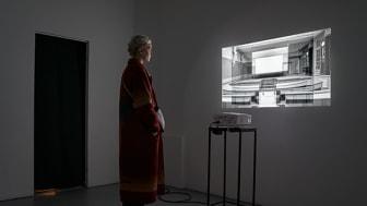 Lina Sekander fokuserar på historiska brytpunkter