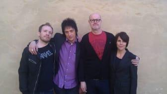 """SULO & IDDE: Nytt album """"Kocksgatan Revisited""""!"""