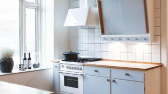 Hvilken stil passer til dit hjem? Retro