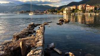 Tivat, Montenegro. Photo: Getty Images.
