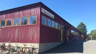 Skönsmons skola | Foto: Sveriges Radio