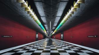 © Arvind Jayashankar, Belgium, Shortlist, Professional competition, Architecture and Design, Sony World Photography Awards 2021_05.jpg