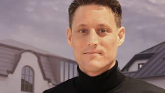 Johan Bournonville, grundare 3D Vision