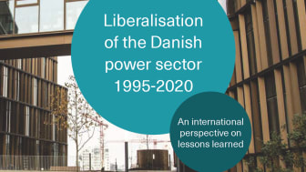 Sharing Denmark's experiences on liberalising the power sector
