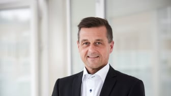 Jens Andreasen, Vice President, Kamstrup