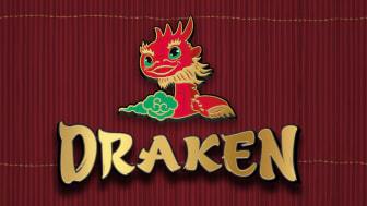 Draken – ny familjeattraktion till Furuvik 2020