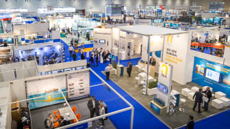 Oceanology International will take place in 2018 from 13th to 15th March at ExCeL London