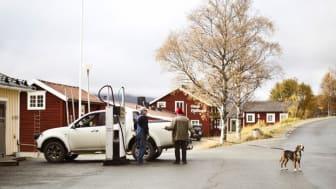 Service betyder mycket för att det ska gå att driva företag och bo på en ort. Idag presenterar Tillväxtverket framgångsformeln på Lokalekonomidagarna, som Sveriges lantbruksuniversitet ordnar.