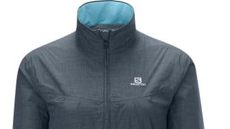 Salomon Park WP Jacket W